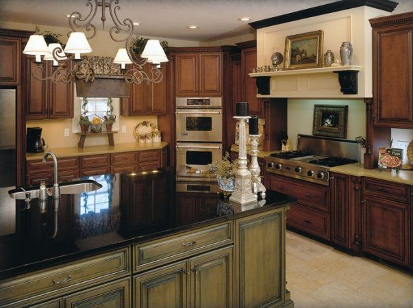 Shiloh Cabinets Of All Styles And Colors Are Available