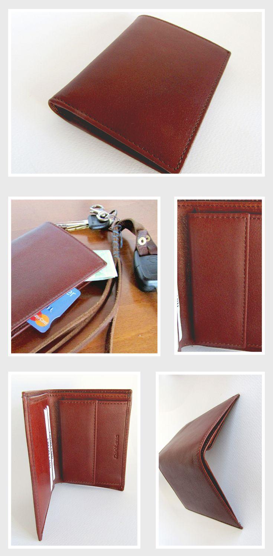 Customer Favorite! Handmade leather goods!