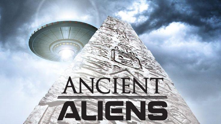 Documentary | Ancient Aliens S06E01E-E02 The Power of Three & The Crysta...