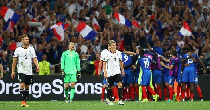 UEFA Euro 2016: Jerman Paling Sering Dihukum Penalti dalam Sejarah Piala Eropa -  http://www.football5star.com/berita/uefa-euro-2016-jerman-paling-sering-dihukum-penalti-dalam-sejarah-piala-eropa/77991/