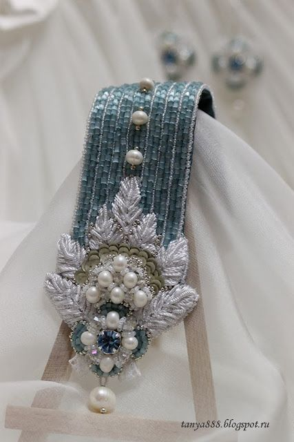 Татьянина мастерская: Вышивка бисером