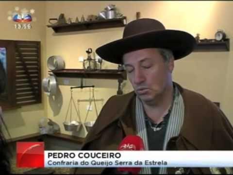 Reportagem Queijo da Serra da Estrela DOP