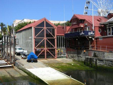 NSRI Boathouse