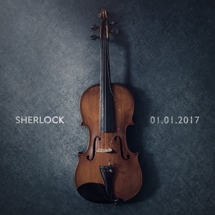 Sherlock! WHY IS THE STRING BROKEN???! Wat does it mean?! MOFFAAAAAAAAAAATTTT