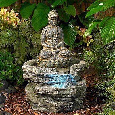 25 best ideas about indoor zen garden on pinterest - Japanese indoor water fountain ...