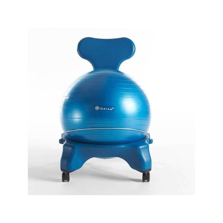 25 best ideas about Ball chair on Pinterest
