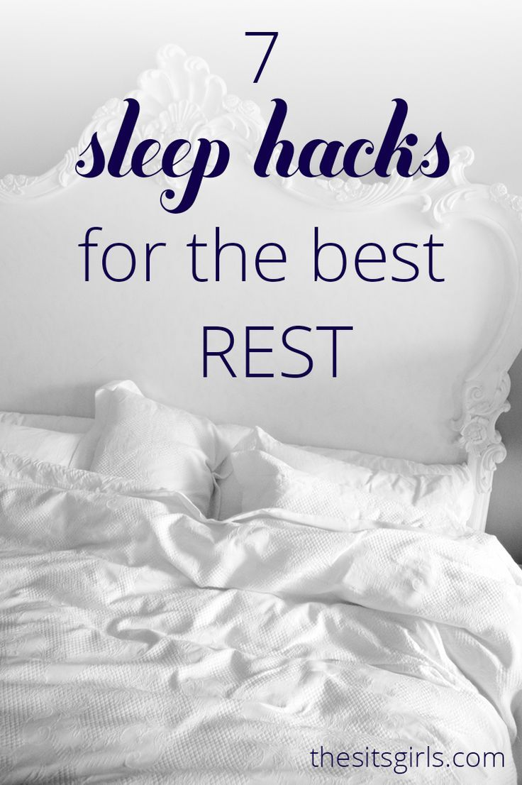 Everything You Need To Know About Falling Asleep, And Getting The Best Rest  At Night