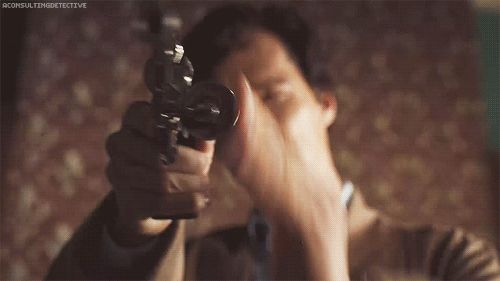 Sherlock - The Final Problem
