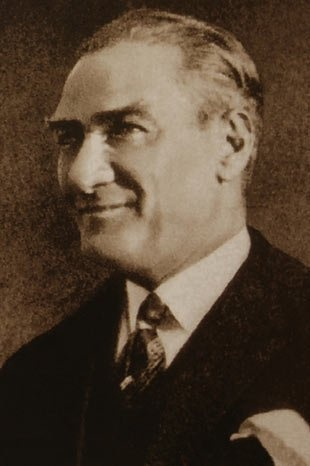 OUR FATHER  Mustafa Kemal ATATURK