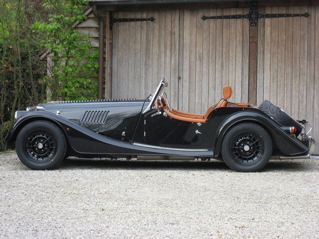morgan roadster v6 2009 for sale at wwwalbionmotorcarscom