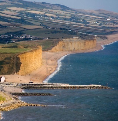 Bridport, Dorset, England, where my ancestors are from!