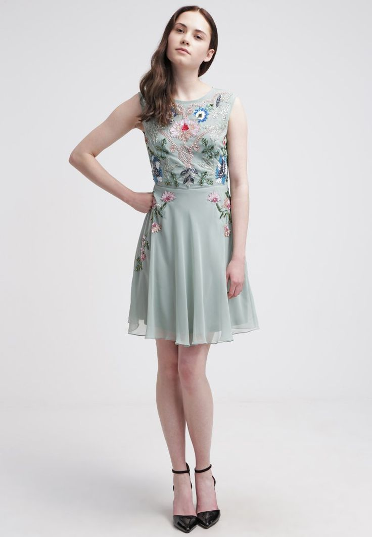 48 best Kleid Hochzeitsgast V&M images on Pinterest | Formal evening ...
