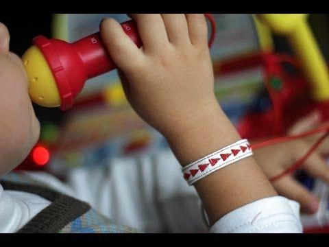 Scuola di cucito: Tutorial: braccialetti in pelle veloci da realizzare