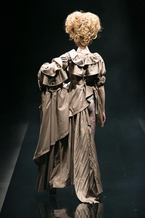 [No.16/63] alice auaa 2013春夏コレクション | Fashionsnap.com