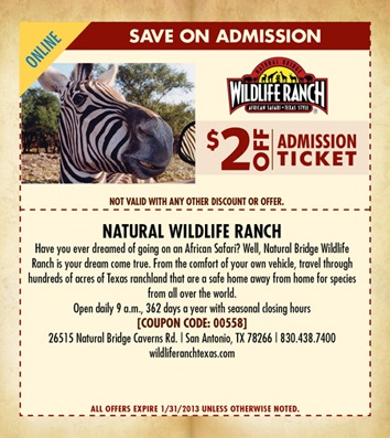 graphic relating to Seaworld San Antonio Coupons Printable named San antonio zoo coupon codes printable / Free of charge calvin klein