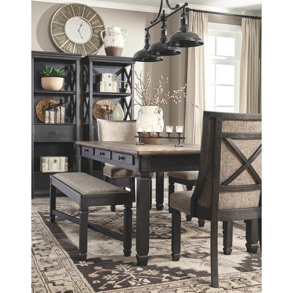 Overstock Com Online Shopping Bedding Furniture Electronics Jewelry Clothing More In 2021 Farmhouse Dining Rooms Decor Dining Room Small Farmhouse Dining Room