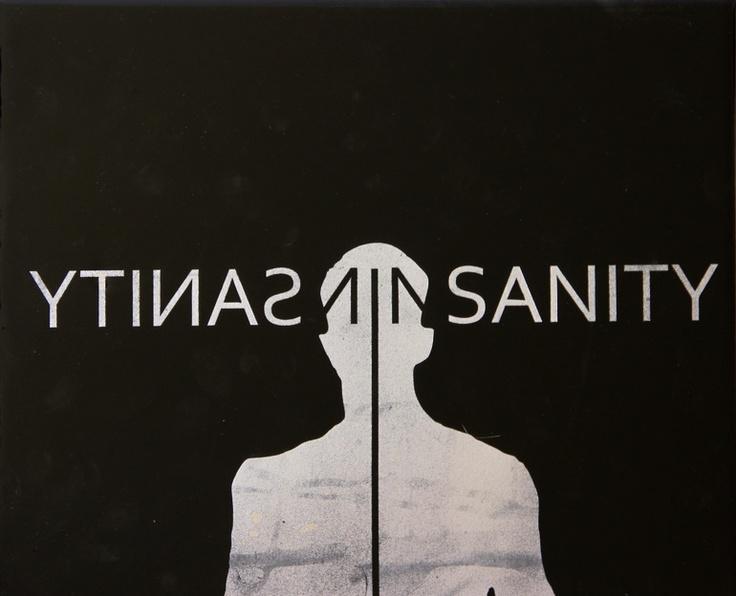 In-Sanity IV  by Eduardo Bessa Rodrigues