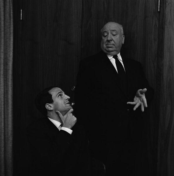 Foto - Hitchcock/Truffaut - 1 di 11 - Trovacinema