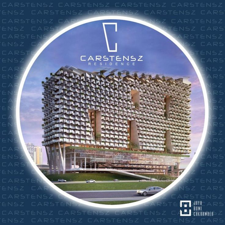 carstensz residence