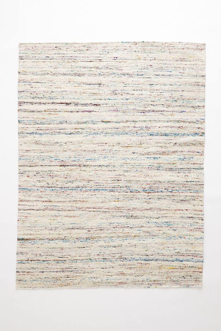 Silk Sable Rug Anthropologie rug