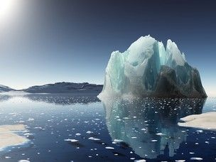 Top 10 Recent Scientific Discoveries in Antarctica - Continent 7: Antarctica Article - National Geographic Channel
