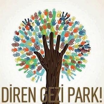 Diren Gezi Park!