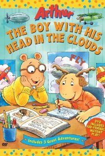 Arthur - And I say HEY, what a wonderful kind of day. This is the show I watched the most when I was a kid. It was on everyday right when I got home from school.