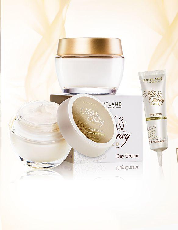 Oriflame kozmetika | Oriflame Cosmetics