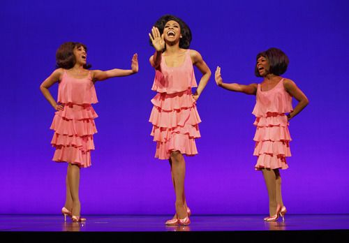 Motown the Musical Review - Dancing in the Street | Splash Magazines | Los Angeles
