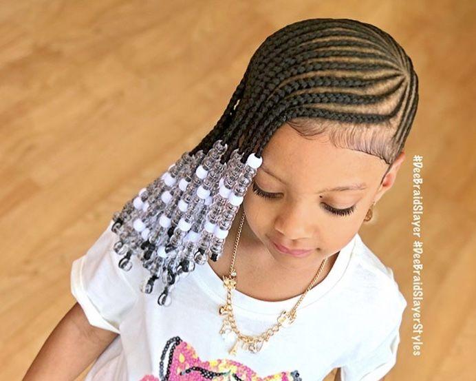 Pinterest Jayreligion In 2019 Little Girl Hairstyles