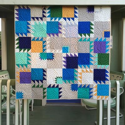 Tennessee Delta Quiltmaking