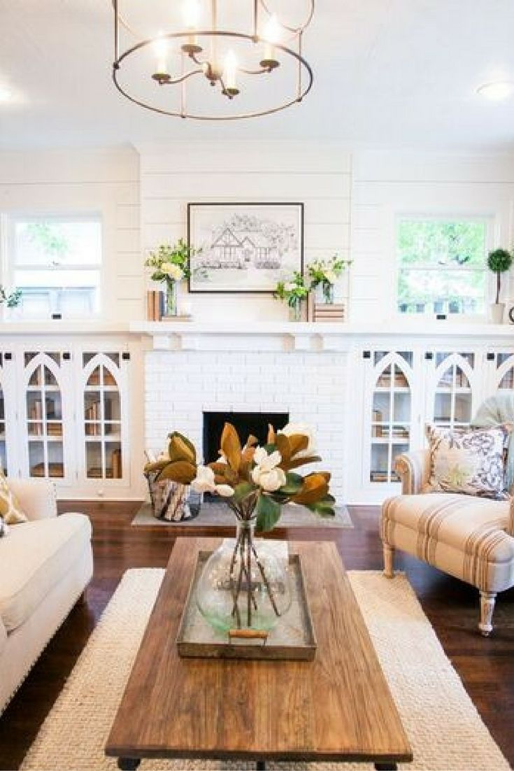 25 Best Ideas About Fireplace Windows On Pinterest
