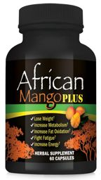 African Mango Plus Weight Loss