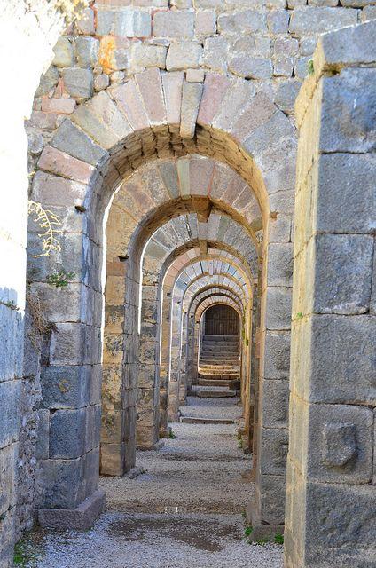 Pergamo, Pergamum Turkey