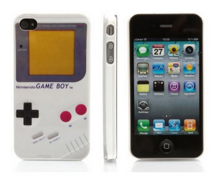 Game Boy Nintendo iPhone case