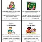 Multiple Intelligences introduction
