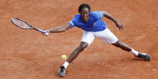 Lukas Rosol Vs Gael Monfils (Gerry Weber Open): Live stream, Time, Date, Broadcaster, Biography, statistics, records, watch online - http://www.tsmplug.com/tennis/lukas-rosol-vs-gael-monfils-gerry-weber-open/