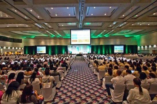 Cómo organizar eventos corporativos de éxito