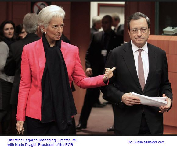 Missed IMF payment is not a default for Greece | But ECB bonds are a different story