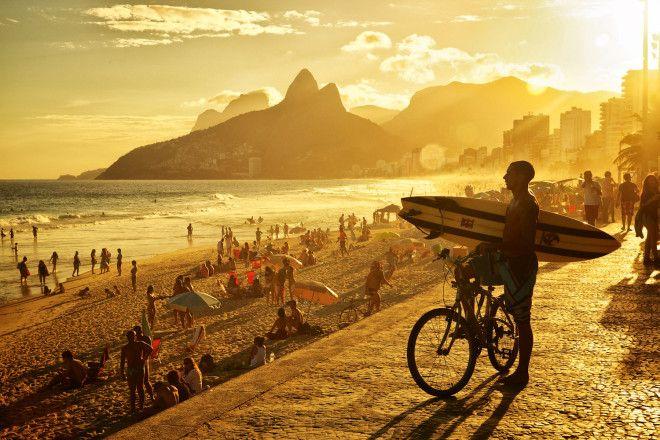 22. Rio De Janeiro - World's Most Incredible Cities