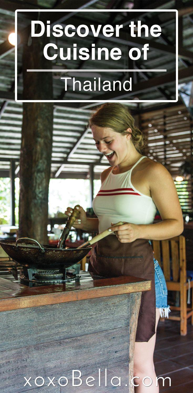 Pad Thai | Recipe | Foodie Traveler | Thailand tour guide