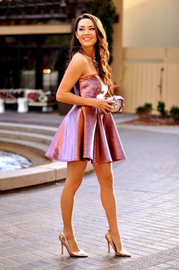 71 Best Images About Jessica Ricks On Pinterest Patricia Kurze Kleider Schone Kleider
