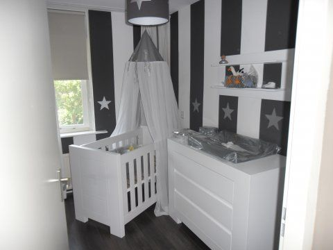 20 best images about babykamer on pinterest nurseries baby kid and wands - Deco kamer bebe blauw ...