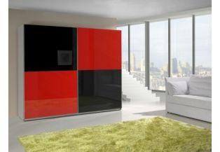 Kilkadziesiąt szaf przesuwnych do wyboru, różne rozmiary, różne kolory i wzory, także lustra. To efekt współpracy z nowym producentem - firmą Maridex. Zapraszamy.  http://sagameble-sklep.pl/293-szafy-przesuwne?p=3
