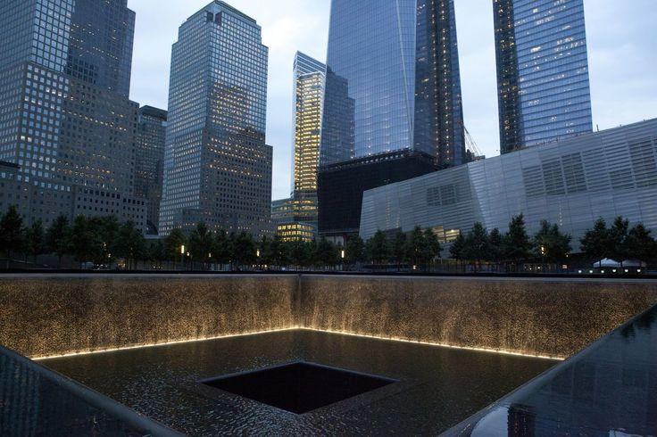 Ground Zero| newyorkcity.gr