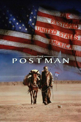 The Postman | Movies Online