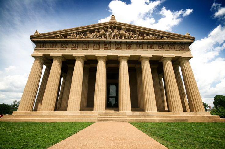 Parthenon in Centennial Park Attractions in Nashville:  Read reviews written by 10Best experts and explore user ratings. A tribute to classical architecture, the Parthenon in Centennial Park houses one of the premier museums in the area. The permanent collection not only boasts notable works from 19th- and 20th-century American artists, including Albert Bierstadt, Frederic Edwin Church and Thomas Moran, but also contemporary pieces crafted by up and coming Nashville artists. Athenian…