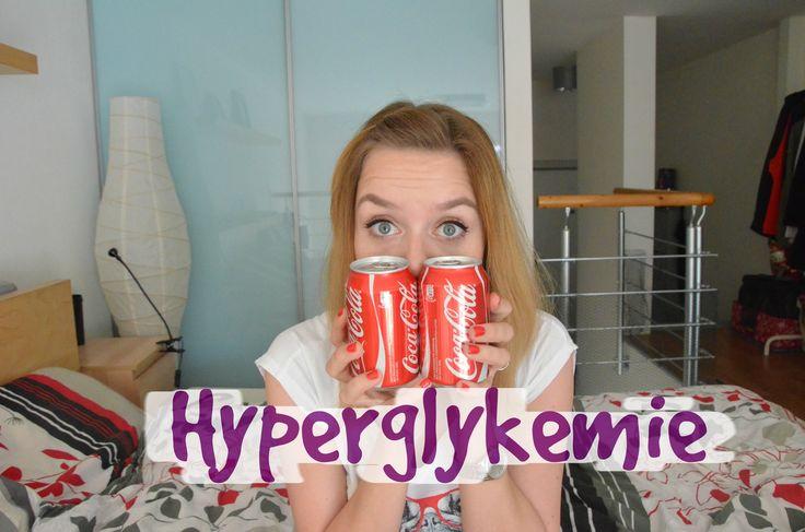 hyperglykemie