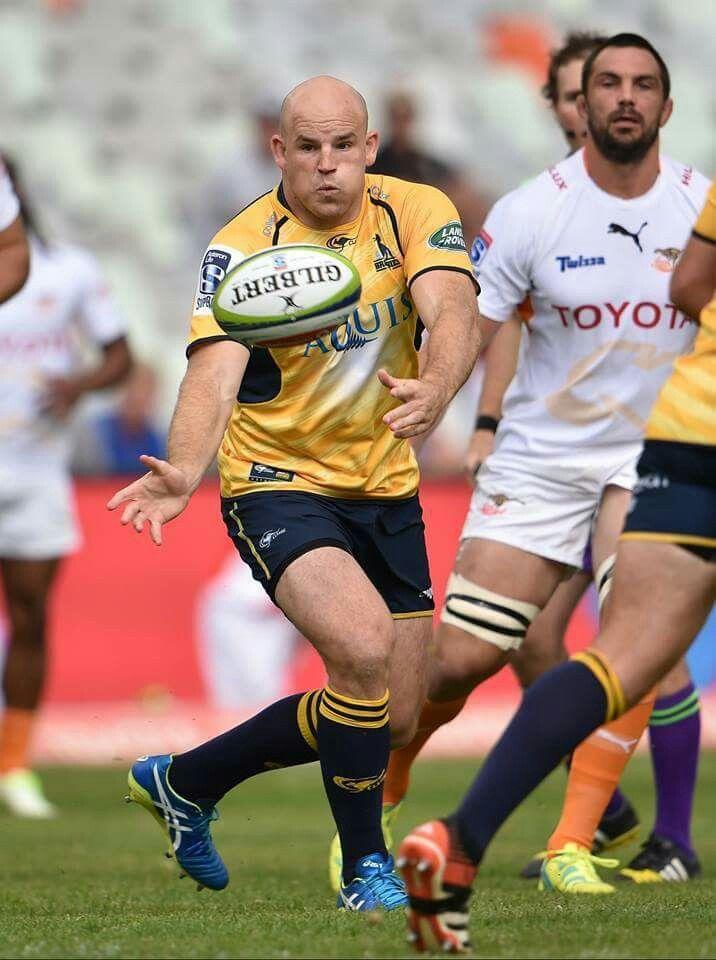 Stephen Moore   #Rugby_Hooker