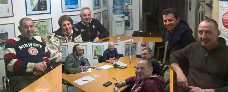 4/10/2016. Roberto Carria e Marco Domenichelli sono stati riconfermati alla guida della Federazione Autoriparazione di Confartigianato Imprese Arezzo